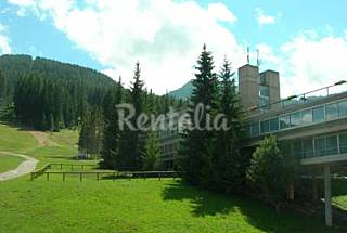 Apartment with 2 bedrooms Marilleva Trentino
