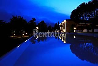 Villa für 12 Personen in Volterra Pisa