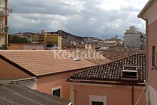 Apartment with 1 bedroom only 500 meters from the beach Crotone