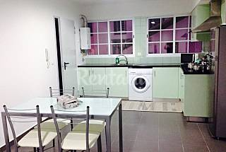 Apartment for 4 people only 500 meters from the beach São Miguel Island
