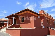 Conjunto de 5 villas en Corralejo. Fuerteventura