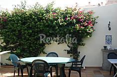 Casa di cortile con giardino vicino alla spiaggia Maiorca