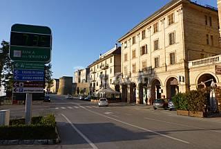 Appartamento in affitto a Offida  Ascoli Piceno