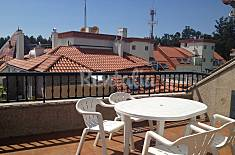 Apartment with 2 bedrooms only 50 meters from the beach Pontevedra