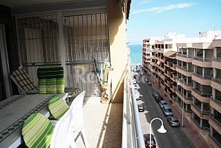 Apartamento para 6 personas a 80 m de la playa Alicante