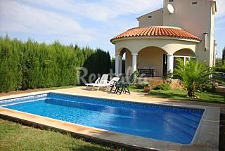 Villa en alquiler a 1500 m de la playa Castellón