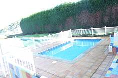 Chalet adosado 4 dormitorios con vistas Pontevedra