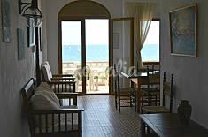 Casa en primera línea de playa para 7 personas Valencia