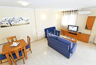 Nice apartment Cambrils to 200 mts.beach - 8 pers. Tarragona