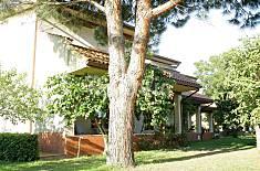 Villa für 9-11 Personen, 350 Meter bis zum Strand Catanzaro