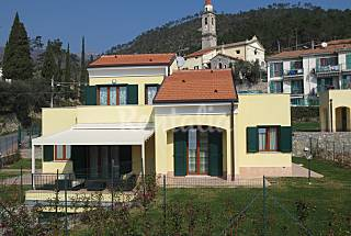 Villa for 4-10 people 4 km from the beach Savona
