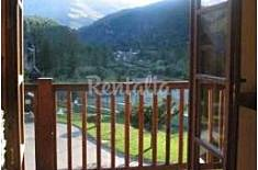 Apartamento nuevo, golf y piscina climatizada Huesca