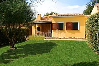 Casa de 2 habitaciones a 3000 m de la playa Olbia-Tempio