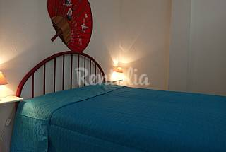 Apartment for rent on the beach front line Ferrara