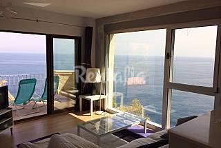 Casa de 2 habitaciones en Javea con vistas al mar Alicante