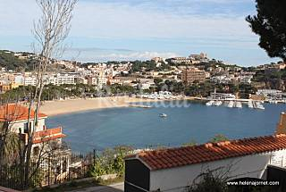 House for 8 people only 200 meters from the beach Girona
