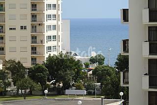 Apartamento para 4-6 pessoas a 500 m da praia Algarve-Faro
