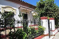 Casa en alquiler zona residencial en Malaga centro Málaga