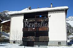 Apartment for rent Alagna Valsesia Vercelli