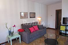 Apartment with big terrace in the centre of Madrid Madrid