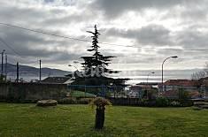Villa en alquiler a 100 m de la playa Pontevedra