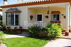 Casa David para 6 personas a 1500 m de la playa Cádiz