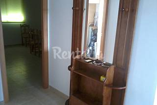 Apartment for 5 people 10 km from the beach Valencia