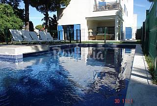 Villa en alquiler a 900 m de la playa Huelva