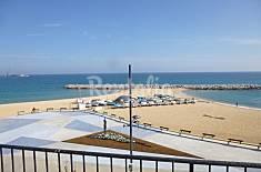 Appartement de 3 chambres à front de mer Gérone