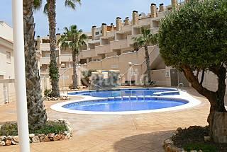 Casa de 3 habitaciones a 200 m de la playa Murcia