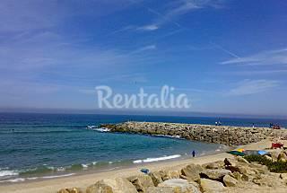 Apartamento para alugar a 70 m da praia Aveiro
