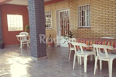 Lejos de casa casas de verano con piscina zaragoza for Casas de alquiler de verano con piscina