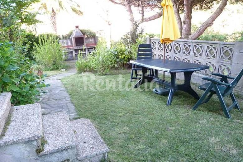 Ref 2298 bajo con jardin 140m2 y barbacoa isla for Bajo con jardin majadahonda