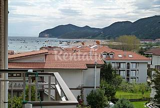 Apartment for 8 people only 250 meters from the beach Cantabria