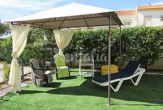 GreenHouse - T2 a 1500 m da praia e Golf   Algarve-Faro