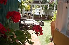 Maison de 3 chambres à 3 km de la plage Ténériffe