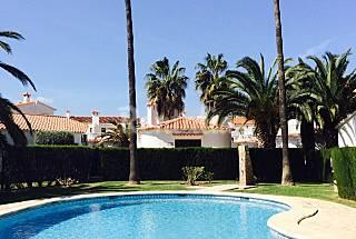 Oliva nova golf bungalow playa  Valencia