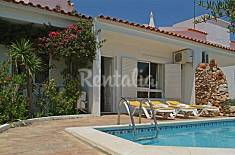 House for rent 3.3 km from the beach Algarve-Faro