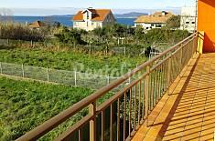 Casa de 6 habitaciones a 200 m de la playa Pontevedra