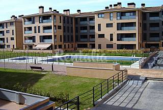 Apartment for rent Astún Huesca