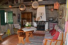 House in the Countryside 20 min. from Peneda-Geres Braga