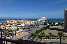 Apartment for 6 people only 200 meters from the beach Murcia