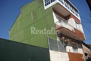 Maison en location à 400 m de la plage La Corogne