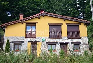 Apartamentos Rurales Los Falares de la Abuela Bert Asturias