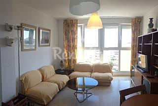 Apartamento para 4 personas a 250 m de la playa Huelva