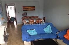 Apartamento perto praia, 4-7 pessoas Leiria