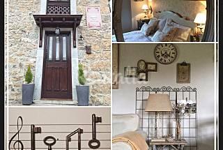 Maison de 2 chambres à Mere Asturies