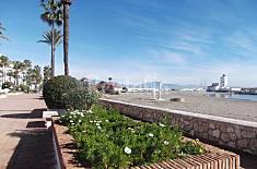 Sitio expectacular Málaga