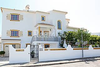 Villa for rent only 1200 meters from the beach Algarve-Faro