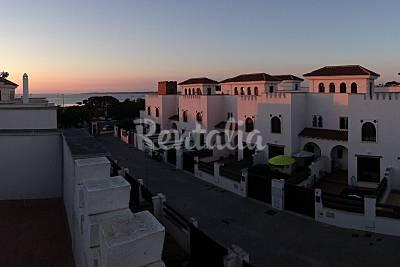 Precioso duplex frente a la playa Cádiz